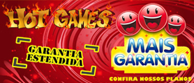Garantia Hot Games