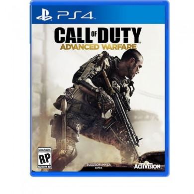 Call of Duty Advanced Warfare para PS4
