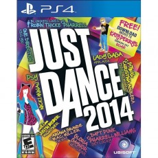 Just Dance 2014 para playstation 4