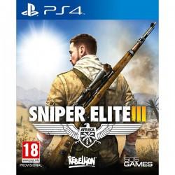 Sniper Eleite III PS4