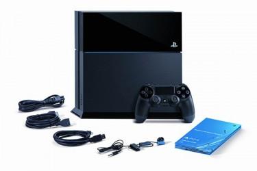 Console PS4 500GB