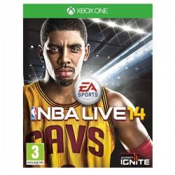 NBA Live 14 para Xbox one