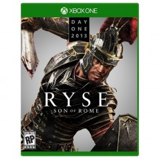 Ryse son of Rome para Xbox one