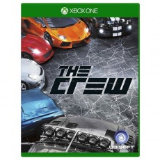 The Crew Signature Edition