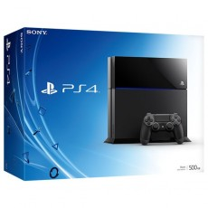 Playstation 4 - 500GB