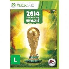 Fifa Copa do Mundo 2014 Brazil Xbox 360