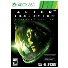 Alien Isolation Xbox 360