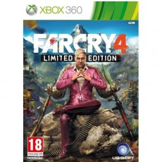 Far Cry 4Xbox 360