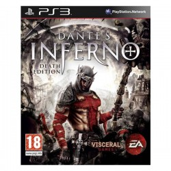 Dante's Inferno Playstation 3