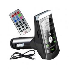 Transmissor FM, MP3 Veicular