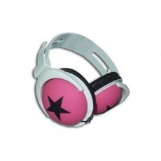 Fone de ouvido Stereo Estrela