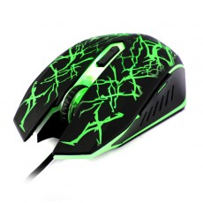 Mouse Optico Gamer