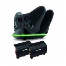 Carregador Dual Charge Xbox One