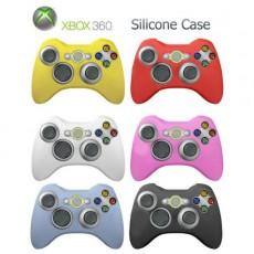 Capa de Silicone Controle Xbox 360