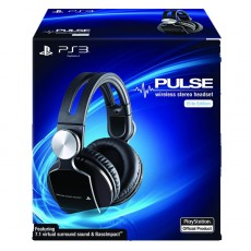 Headset Pulse Elite Wireless Stereo