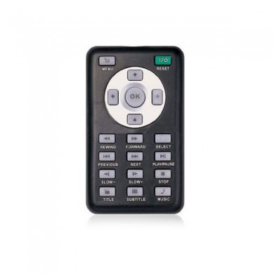 Mini Controle Remoto Para Playstation 2