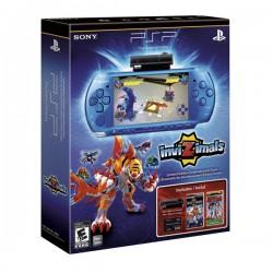 PSP Invizimals Console