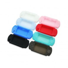 Case Silicone PSP