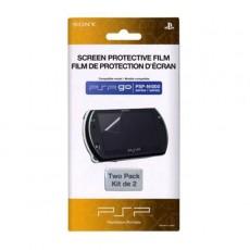 Película Protetora PSP Go